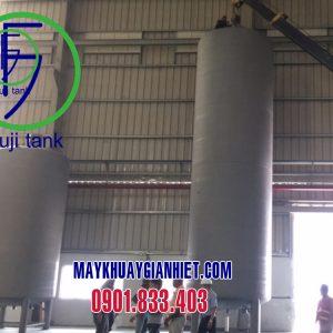 bồn chứa xăng dầu tphcm