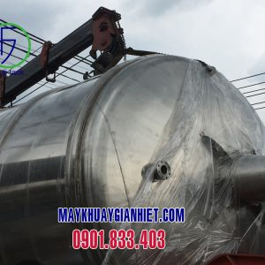 gia công bồn chứa xăng dầu tphcm